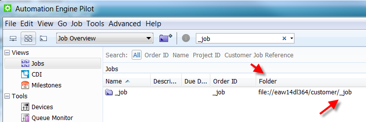 Modify The Folder Name In Windows Explorer To The Same Name As In The  Database.