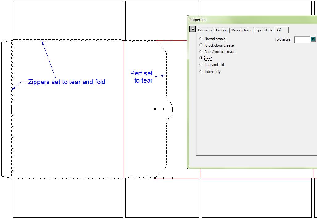 KB180985299: ArtiosCAD - How do I create tear away animations more ...
