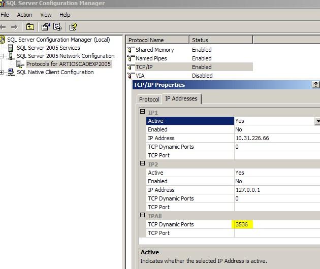 sql 2000 sp4 validating user