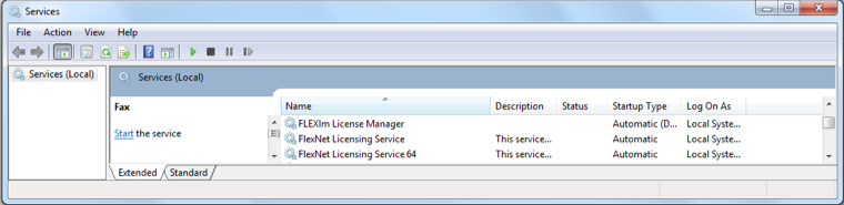 KB80743178: Licensing - Activation of licenses failed