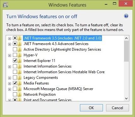 KB83182685: ArtiosCAD - SQL 2012 Express installation fails