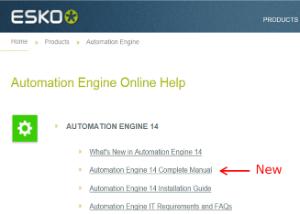 online help examples