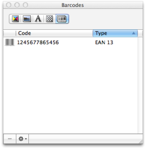 Barcodes Are Nothing More Than A Group Of Numbers Letters And Unique Characters That Can Be Represented Graphically According To Some Predetermined Order